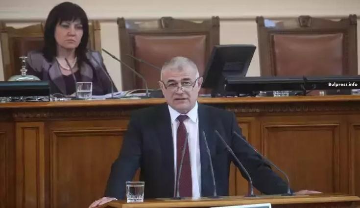 Георги Гьоков: Това, което прави България за хората с увреждания, е крайно недостатъчно
