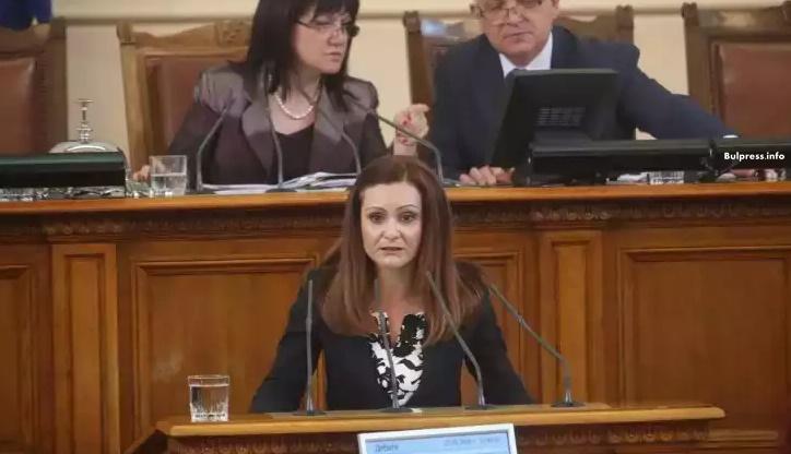 Виолета Желева: Управляващите отново ще дадат на хората само празни обещания