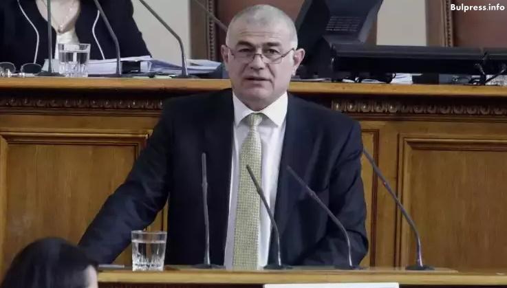 Георги Гьоков: Когато и да се иска оставка на това правитество, няма да сбъркаме