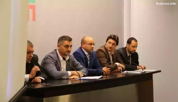 Крум Зарков: Не признаваме изборните резултати в с. Галиче и с. Беден
