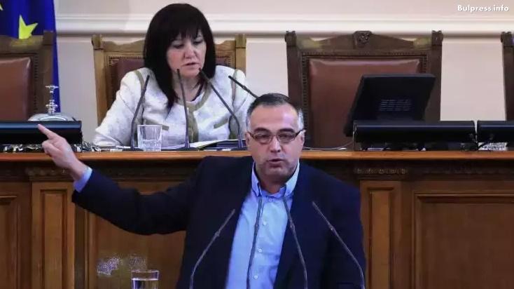 Антон Кутев: Интеграцията на хората с увреждания не върви във вярната посока
