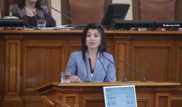 Надя Клисурска: Политиките по отношение на хората с увреждания в България са изключително мизерни