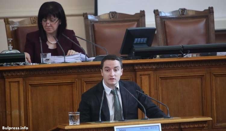Явор Божанков: Има много тревоги от страна на местните и бизнеса за автомагистрала Русе – Велико Търново