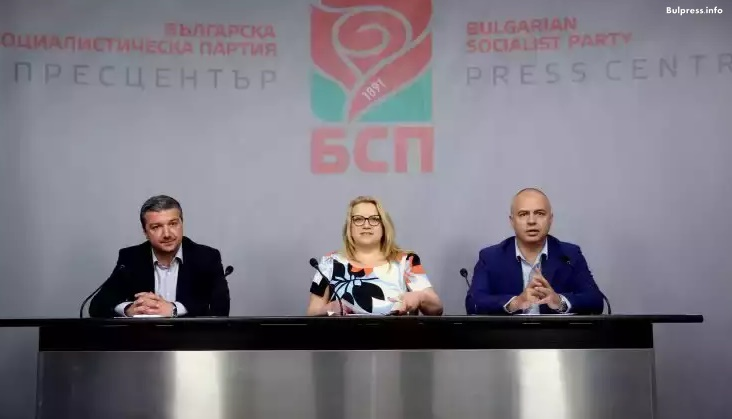 """Драгомир Стойнев: За нас проектът АЕЦ """"Белене"""" винаги е бил на дневен ред"""