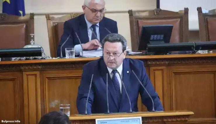 Ерменков към министър Нанков: Слезте на земята и започнете да решавате реалните проблеми!