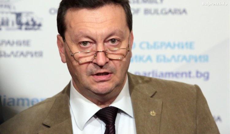 Таско Ерменков: Всеки европейски народ има правото на сигурни енергийни доставки на достъпни за него цени, независимо в коя част на Европа живее