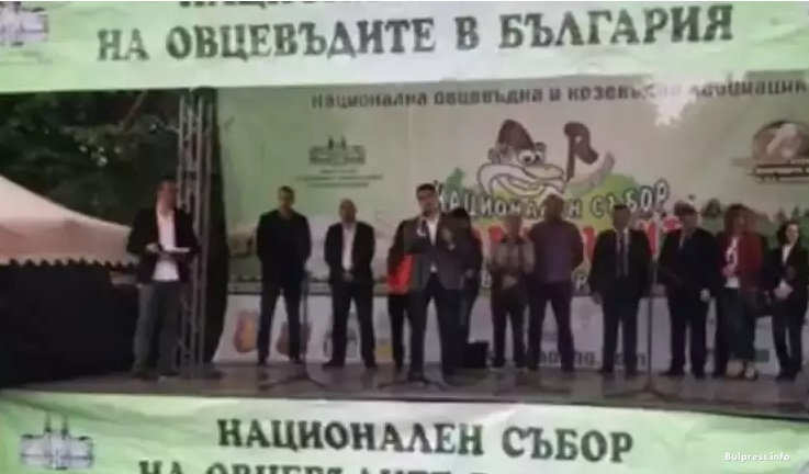 Момчил Неков инициира изготвянето на национална стратегия за развитие на секторите овцевъдство и козевъдство