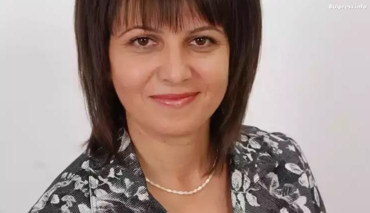 Веска Ненчева: С бездействието си държавата кара младите розопроизводители да напускат родните си места