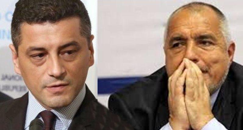"""Красимир Янков: Бойко Борисов носи вина за това, което се случва в сектор """"Сигурност""""!"""