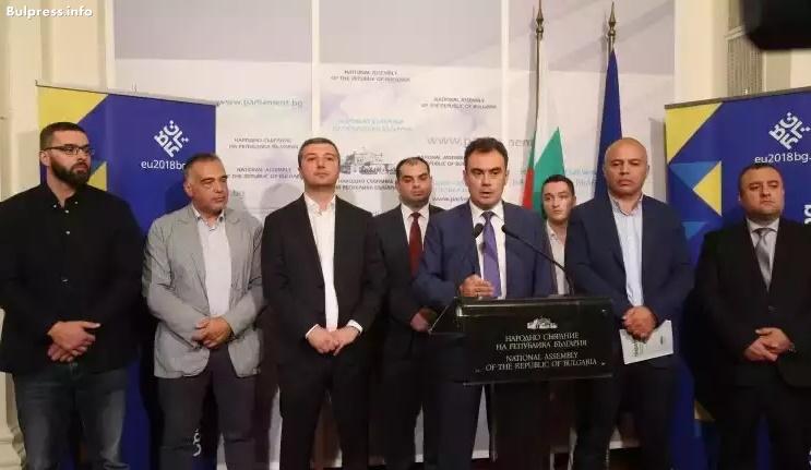 Жельо Бойчев: БСП ще реагира остро винаги, когато се погазва парламентарната демокрация