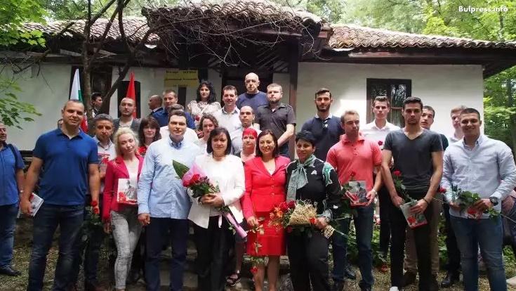 Корнелия Нинова: Идеите на Димитър Благоев-Дядото са актуални и днес - солидарност, справедливост, равенство, мир