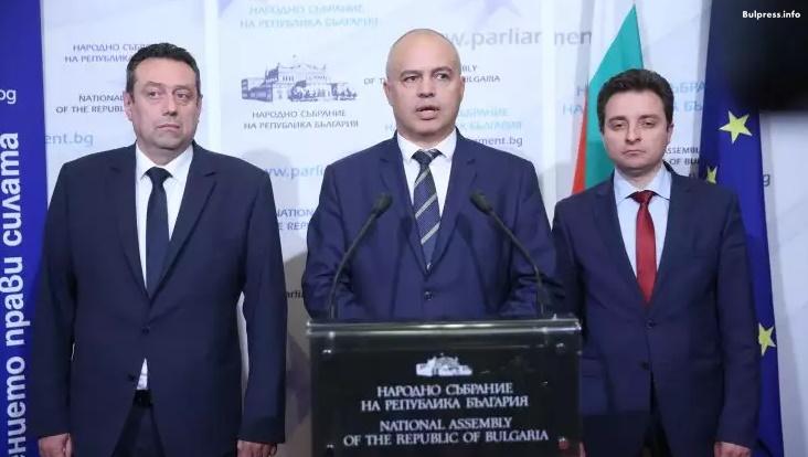 Георги Свиленски: БДЖ продължава да сключва договори без да обявява обществени поръчки