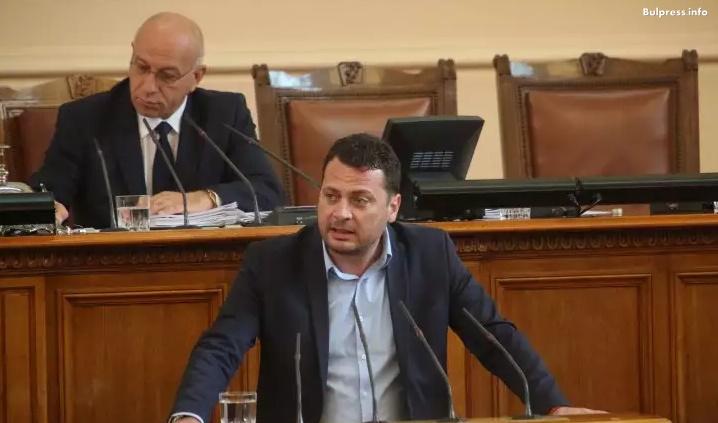 Иван Ченчев: След като не може министърът, да дойде главният секретар на МВР да даде обяснение за Ботевград