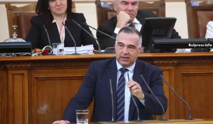 Антон Кутев: Имаме решения за хората с увреждания