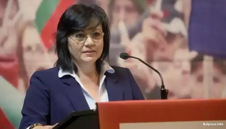 Корнелия Нинова ще обсъди европейски теми с лидери на партии от Вишеградската четворка