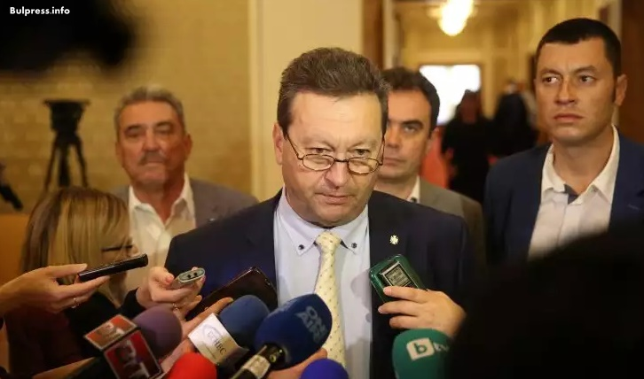 """БСП внесе предложение за отмяна на решението на НС за спиране на """"Белене"""""""