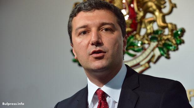 Драгомир Стойнев: Заради ГЕРБ България няма дългосрочна енергийна стратегия
