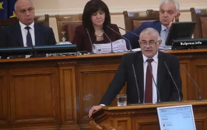 Георги Гьоков: Промените за хората с увреждания трябваше да бъдат приети до 2016г. Не е време за хвалби, а за разкаяние и бързи действия