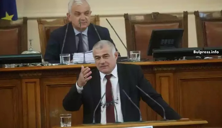 Георги Гьоков: С помощта на миньорите защитихме техните интереси