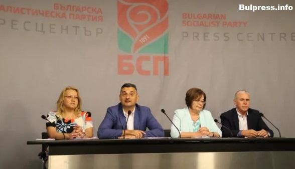 Кирил Добрев: Купува ли си правителството местните избори?