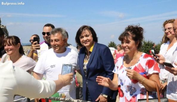 БСП: Борисов стигна до абсурда като председател на ГЕРБ да нарежда на кмет на ГЕРБ да не изпълнява решение на общински съветници на ГЕРБ