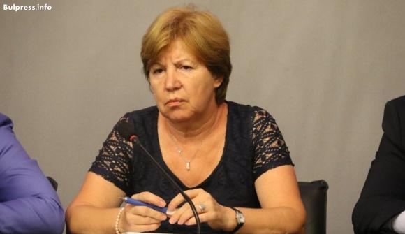 Светла Бъчварова: Чума няма, но санкции има
