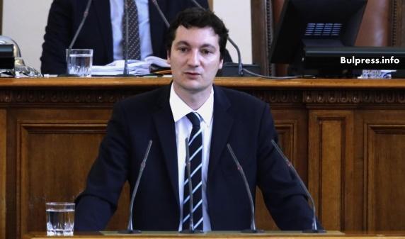 Крум Зарков: Кооперациите трябва да бъдат подкрепяни и законодателно. Те стигат до населени места, където другите търговци не искат