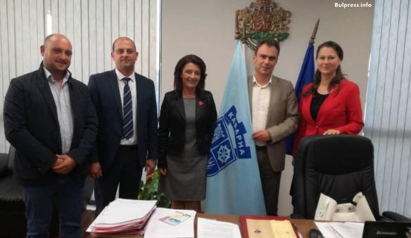 """Жельо Бойчев: Каварна е пример, че """"Визия за България"""" е приложима на общинско ниво"""