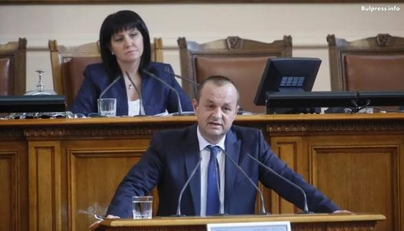 Любомир Бонев към министър Николай Нанков: Вие ли ще бъдете министър другата седмица или не?