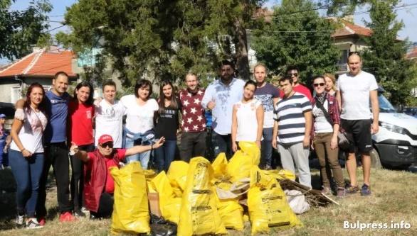 Корнелия Нинова: Да пазим България чиста