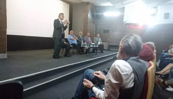 """Жителите на Търговище направиха своите предложения за развитие на """"Визия за България"""""""