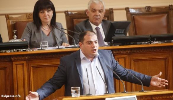 Филип Попов: Борим се за по-лесен достъп до правосъдие за обикновения гражданин