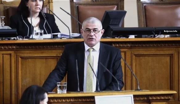 Георги Гьоков: Търсим диалог с хората и идеи за бъдещето