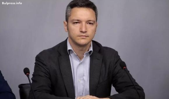Вигенин: Хората искат промяна – управление, което да отчита техните интереси