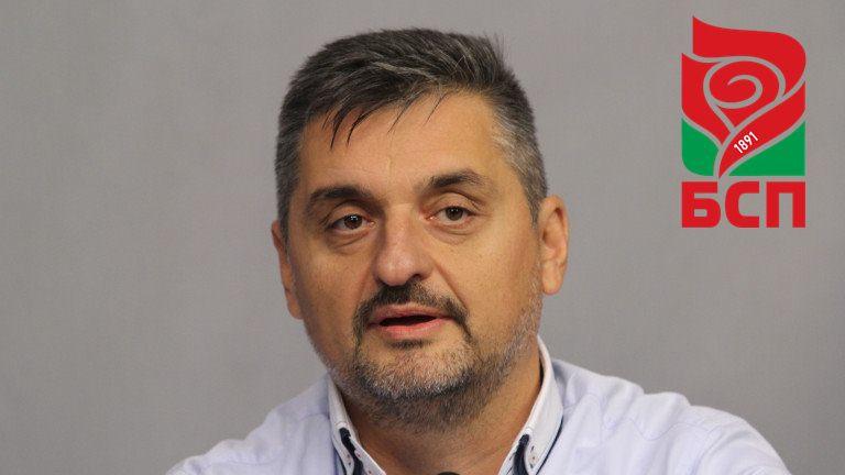 Кирил Добрев: Когато си отиват едни хора стават токсични