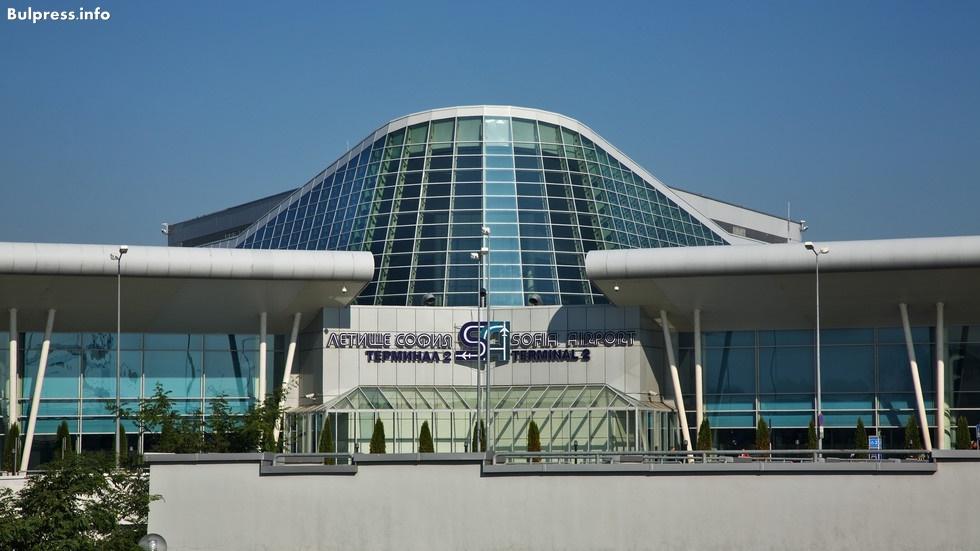 БСП иска законово да се спре концесията на летище София