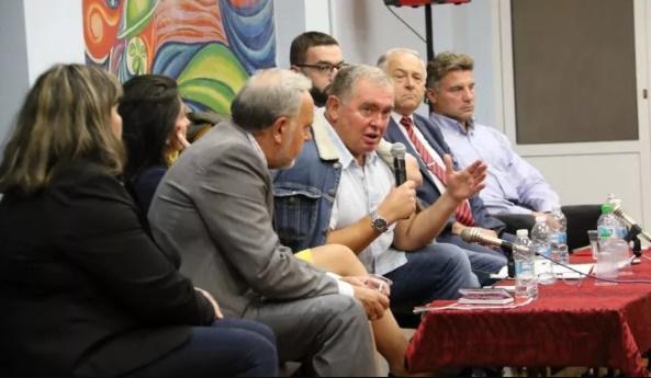 Гражданите на Пазарджик към БСП: Спрете обезлюдяването на регионите!