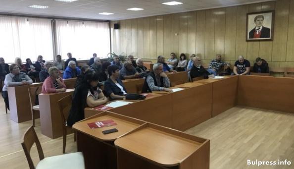 Жителите на Батак: Имаме нужда от Визията на БСП, за да се развива регионът