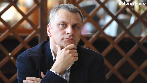 """Петър Курумбашев е сред организаторите на среща по темата """"Брекзит"""" в кметството на Лондон"""