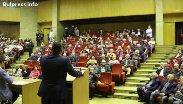 """Русенци за """"Визия за България"""": Да има приоритет корабостроене за региона ни"""