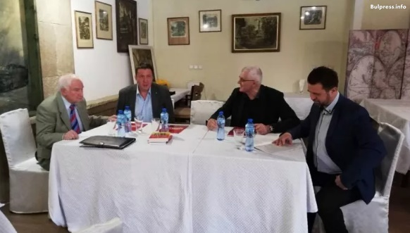 Движението на ветераните в БСП проведе регионална среща в Търговище