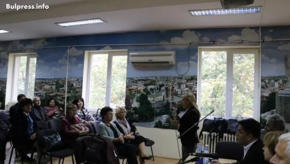 Бизнесът в Хасково пред БСП: Искаме изграждане на транспортен коридор 9