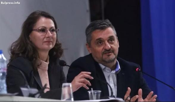 Кирил Добрев: Проведохме над 150 срещи в страната с над 5000 души до момента