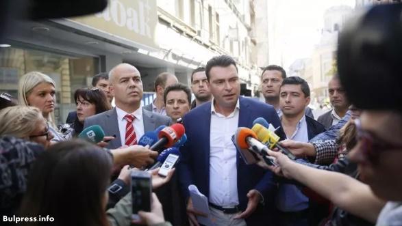 Калоян Паргов: 20 млн. лв. за 1 километър пешеходна зона, на фона на 7 млн. на километър за магистрала, звучи бомбастично