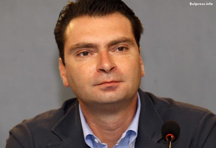 Калоян Паргов посочи кой е най-големият въпрос в България в момента