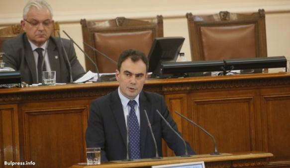 Жельо Бойчев: Бюджет 2019 носи със себе си все по-големи неравенства и ще продължи да отдалечава България от Европа