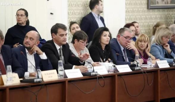Проф. Георги Михайлов: Нито БСП, нито българският народ ще приемт бюджета на НЗОК