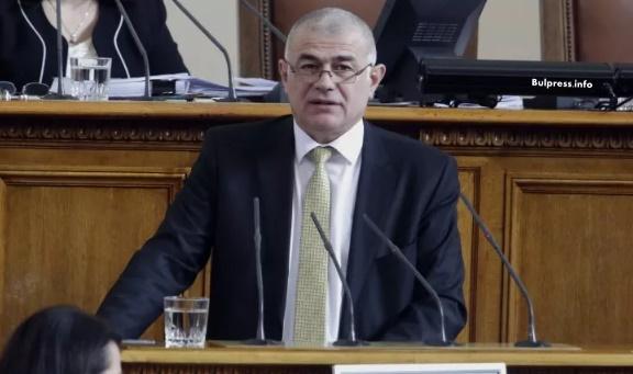 Георги Гьоков: Време е България да въведе прогресивно облагане
