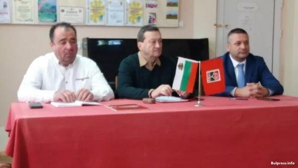 """""""Визия за България"""" беше представена в Роман и Борован"""