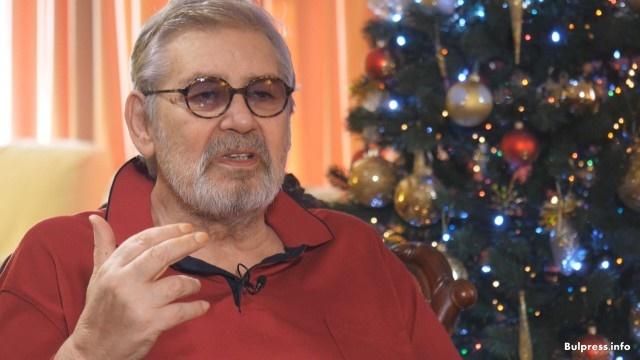 Стефан Данаилов: Бойко е по-силен от президента, но вече е уморен, Нинова е много експанзивна